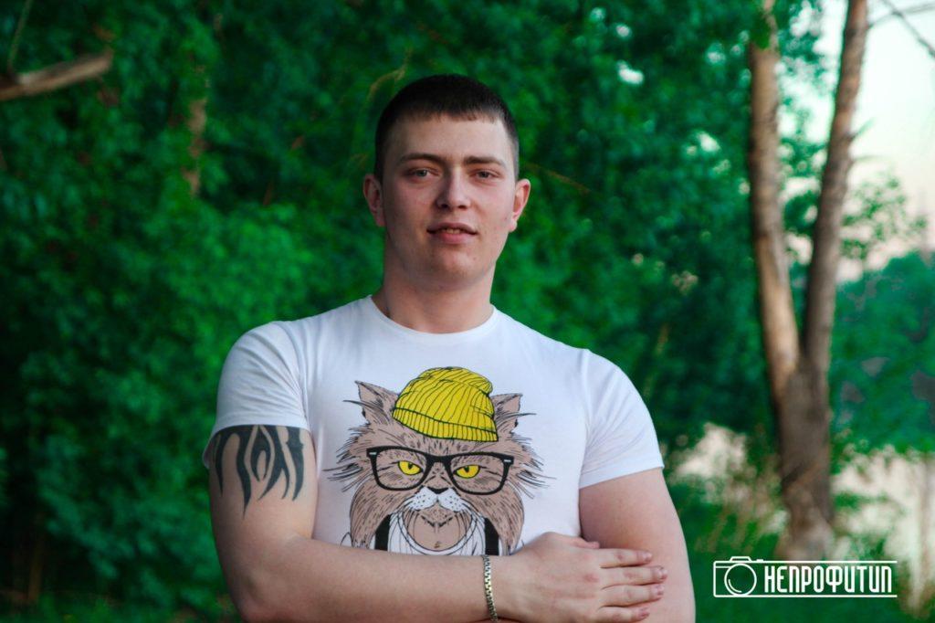 Кирилл Орлов Челябинск